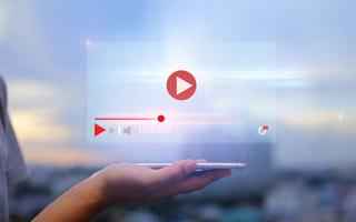 動画など利用したデジタルマーケティング